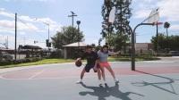 老胳膊老腿の斗牛要不要 🏀 记一次别开生面的篮球比赛   IRISFUUU