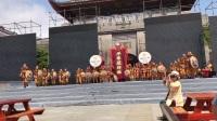 平潭大锦藤牌操(福建非物质文化遗产)