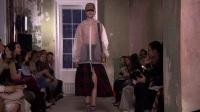 Burberry 2017九月时装秀全程视频