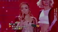 中國有嘻哈《我的新衣》VAVA MV脚谱 e舞成名跳舞机