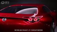 水晶魂动红 马自达CX-5色彩的艺术