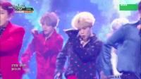 Kpop现场版# 170922 #防弹少年团# 回归初舞台 - DNA