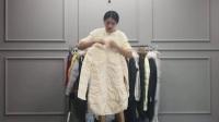 9月22日 杭州越袖服饰(羽绒服系列)仅一份 20件  1400元【注:不包邮】