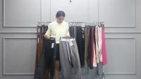 9月22日 杭州越袖服饰(裤子系列)仅一份 50条  990元【注:不包邮】