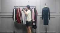 9月22日 杭州越袖服饰(毛衣系列)多份 40件  1450元【注:不包邮】