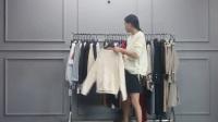 9月22日 杭州越袖服饰(混搭系列)仅一份 40件  1100元【注:不包邮】