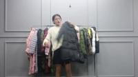 9月22日 杭州越袖服饰(棉服系列)仅一份 25件  1150元【注:不包邮】