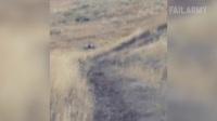 [K分享] 2017年9月第三周碉堡傻缺作死失误合集(failarmy版)