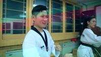 《和明星去旅行》发现首尔08:跆拳道