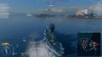 (小拍郭)战舰世界EP12好久没给大家录视频啦!