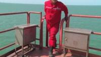 海洋采油厂海三管理区《不受待见的同路人》Ocean Time