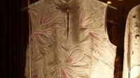 更台州|撼动人心的细致工艺 弘扬中国文化的刺绣传承
