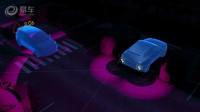 全新沃尔沃XC40 制动辅助系统演示