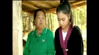 苗族电影Xab Thoj 2018 - Hlub Tau Luag Tus #4