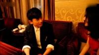 张杰甜蜜宣布谢娜怀孕 谢娜父亲:终于盼来好消息