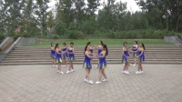 俏燕子健身队双飞舞--带你潇洒带你嗨    演示及动作讲解