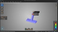ANSYS Discovery Live - Geometry Creation Tutorial
