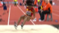 Women's Long Jump (2017) - Beautiful Moments 3