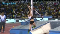 Women's Pole Vault - Beautiful Moments 3