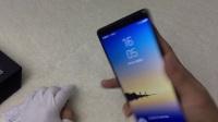 大米评测苹果8功能三星note8宣传片