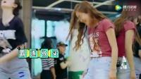 李晨跳完舞, 换成鹿晗跳, 观看的少女们表现反差真大, 苦了李晨!