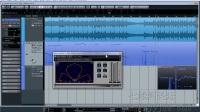 《Waves9教程》4.PAZ频谱分析声场及空间