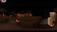 MC动画-迪斯尼鬼屋之旅-360度视频-GamerKM