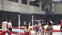 范忆琳 - Fan Yilin UB training 2017 Worlds, Montreal