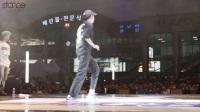 Yu Jin vs Sacche  - BBIC
