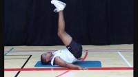 fiba欧洲篮球89种核心力量训练vertical_hip_thrust