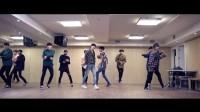 【星】VIXX LR《Feeling》(练习室Dance Ver.)MV