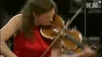 引子回旋随想曲【小提琴独奏 珍妮·扬森、指挥 尼米·雅尔维】_标清.flv