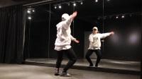 【武汉1ST舞蹈教学第25期张晨老师 】VIVA舞室HANNA编舞权志龙GD-Bullshit(共3部分)镜面练习室完整跟音乐练习+动作分解+跟口令练习