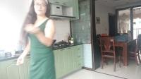 舞灵美娜子广场舞  生活视频