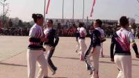 青少年广场舞蹈队