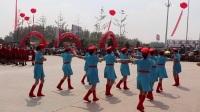 沭阳县长庄社区健身队
