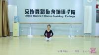 华彩中国舞考级教材 第五级【我家的燕子】--安娜舞蹈培训学院