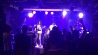 我站在孤独的人群中-浩劫乐队 2017.10.4