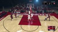 【羔羊解说】《NBA2K18》经理模式第二期:哈登碰瓷的下场