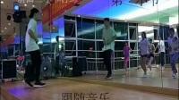 seve舞蹈教学分解动作_高清