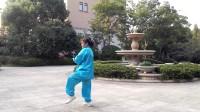 VID_20171006_154949江西抚州体育馆健身一队 新音乐太极剑