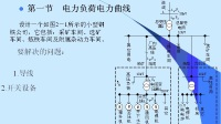 供配电实用技术32学时汪雄海第03-04学时