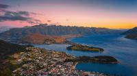美得窒息:2015全球最美城市