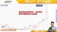 爱股轩陈斌宇技术分析全集39——《形态学》圆弧顶 底