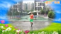 重庆叶子广场舞 曼丽 背面