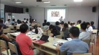 华为老师许浩明给某上市企业授课《以客户为中心顾问式狼性营销》