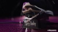 Geezer Butler Cry Baby Wah