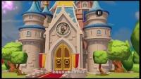 迪士尼梦幻王国 动画
