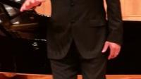 开场白 王立民 木东拍于南京音乐学院纪念温可铮音乐会2Ol7年lO月l2
