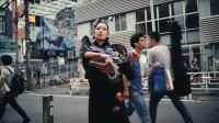 东京日记-展示下你最炫的舞步